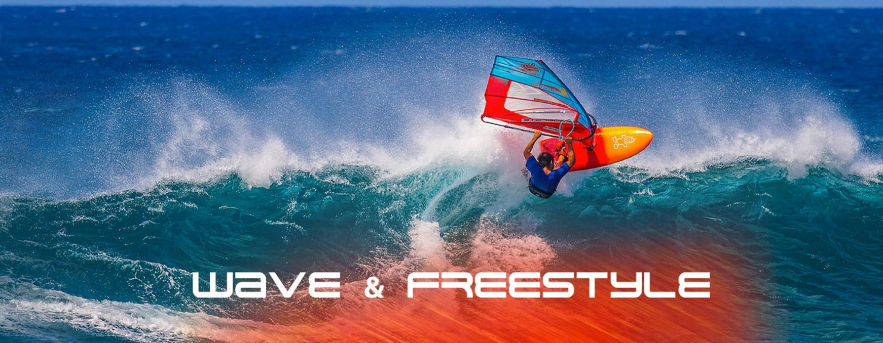 Wave & Freestyle