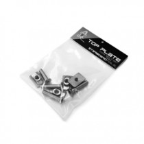 Starboard Stainless Steel Torx Bolt Set for Top Plate